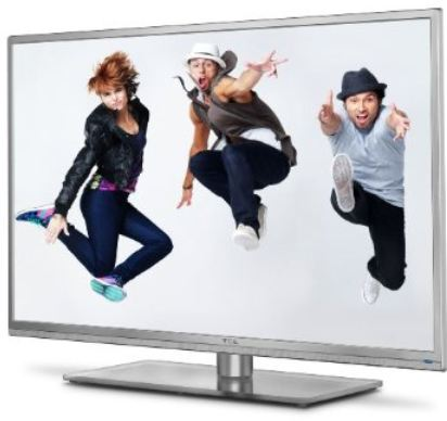 [Amazon] TV Deal des Tages: 39er TCL Full HD, 100Hz CMI, DVB C/T, 3x HDMI, CI+, USB 2.0 inkl. Versand 333€