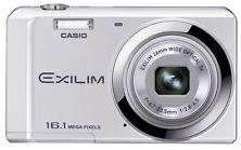 [ebay] Kompaktkamera: EXILIM ZOOM EX Z28 16MP 5x Zoom, inkl. Versand 59€
