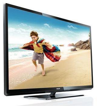 [ebay] 32 TV: Philips Full HD, 100Hz, DVB T/C DLNA, Youtube, inkl. Versand 299€