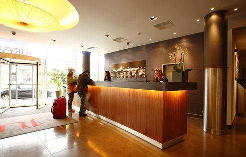 [ebay Wow] Animod Hotelgutschein: 2 Personen, 2 Übernachtungen im 4* Hotel Jurys Inn in Prag für nur 99€   Winterspecial!