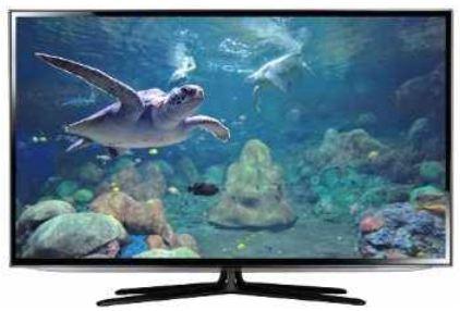 Samsung UE46ES6100 117 cm für 594,95€   Full HD, 200Hz CMR, DVB T/C, Smart TV