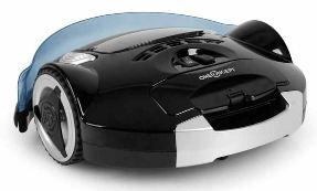 [ebay Wow] Saug Wisch Roboter: Oneconcept ohne Staubsauger Beutel mit Herpa Filter inkl. Versand 57€