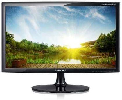 24″er Monitor: Samsung SyncMaster 60 cm mit FullHD und DVI inkl. Versand 119,90€