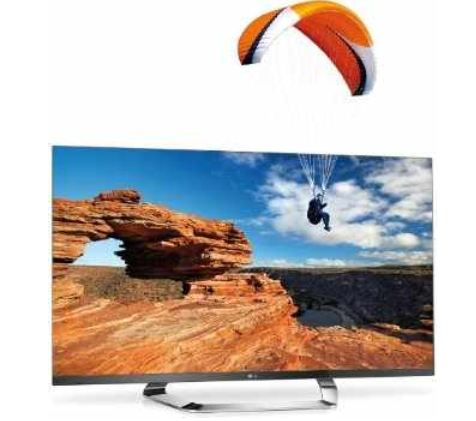 [Amazon] 55 Zoll Cinema 3D TV von LG & Bose QuietComfort 15  Kopfhörer inkl. Versand 1.799€