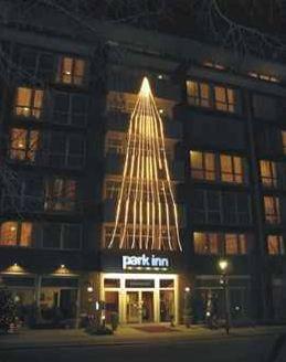 [ebay Wow] Animod Hotelgutschein: 2 Personen, 2 Übernachtungen im 4*Hotel Park Inn by Radisson Berlin City West nur 119€