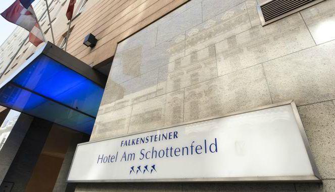 Hotelgutschein für 2 Personen, 2 Übernachtungen im 4 Sterne Falkensteiner Hotel am Schottenfeld in Wien, nur 119€