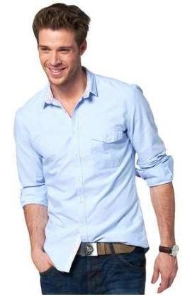 [ebay Wow] Herrenhemden: Redford von Seidensticker 19 verschiedene Farben (Slim Fit) inkl. Versand 19,95€