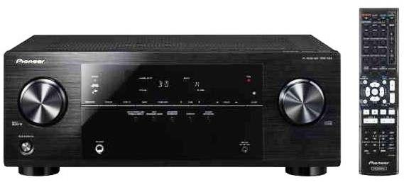 [Cyberport] AV 5.1 Receiver: Pioneer VSX 422 K (HDMI 1.4a mit 3D und ARC) inkl. Versand 189€