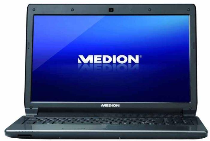 [ebay Wow] 15,6 Notebook: MEDION, 39,6cm i3, 2,3GHz, 8GB RAM 500GB inkl. Versand 389€!