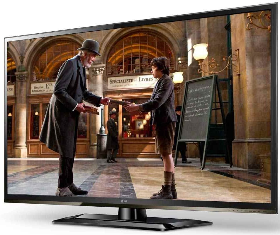 [Amazon] 37er TV: LG mit 94 cm (Full HD, 200Hz MCI, DVB T/C/S, Smart TV) inkl. Versand 399€!