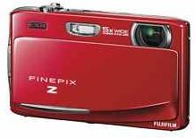 [ebay Wow] 16MP Digitalkamera: Fujifilm FinePix Z950EXR (in 5 verschiedenen Farben), inkl. Versand je 89,99€