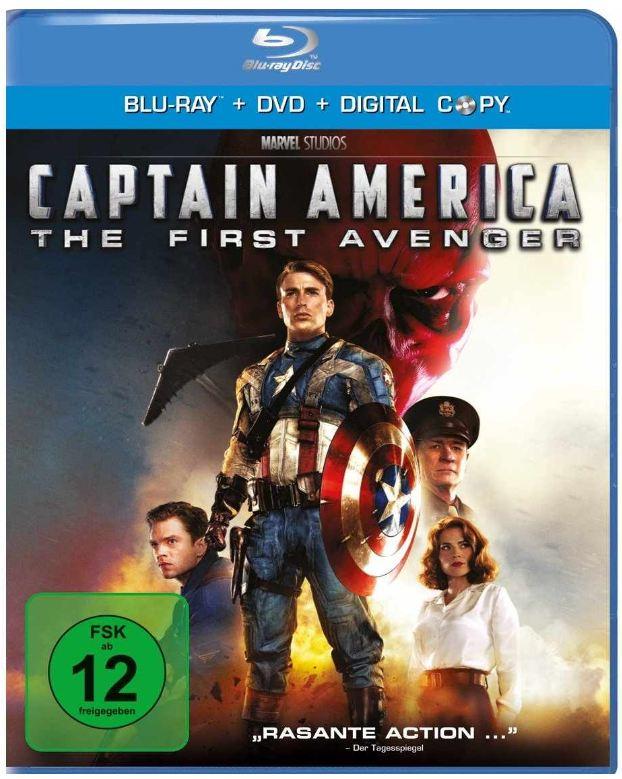 [Amazon] Ab heute: neue DVD und Blu ray Aktionen!