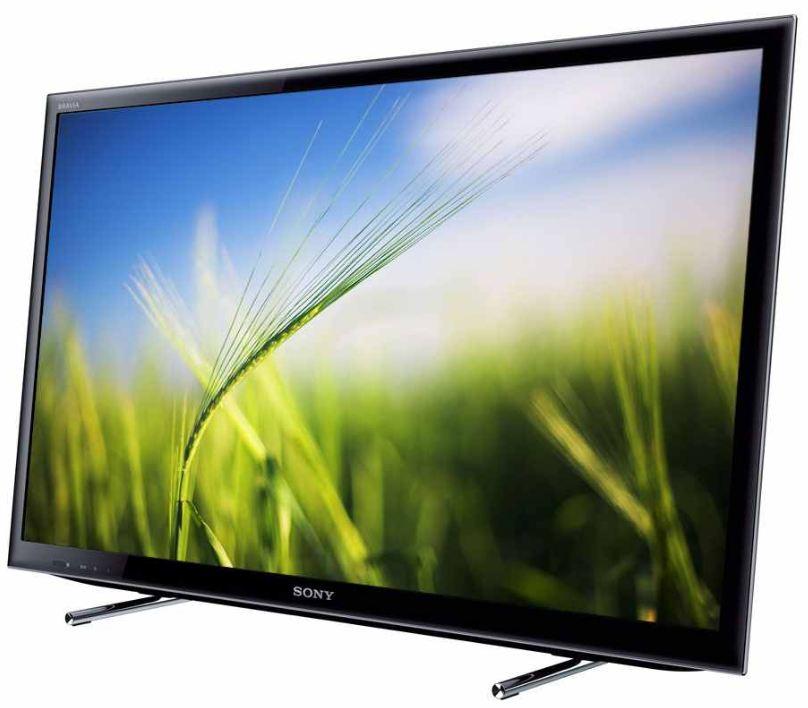 [ebay] 40er TV: Sony mit 102 cm (Full HD, Motionflow XR 100Hz, DVB T/C/S2, Internet TV) inkl. Versand 499€