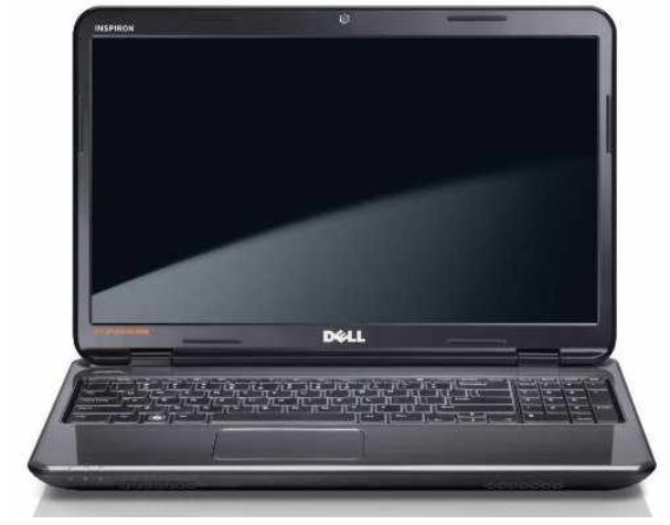 [ebay Wow] 15.6er Notebook: DELL Inspiron mit 39,6cm, Intel Core i5 3210M 4GB 500GB Win7HP inkl. Versand 439€