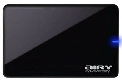 [Atelco] Geht wieder! externe 3.5 Festplatte: 3 TB CnMemory mit USB3.0 ab 109€!