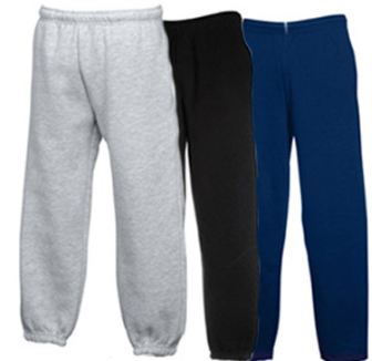 [ebay Wow] Unisex Jogginghosen: 2er Set Fruit of the Loom XS bis XXL inkl. Versand 14,99€