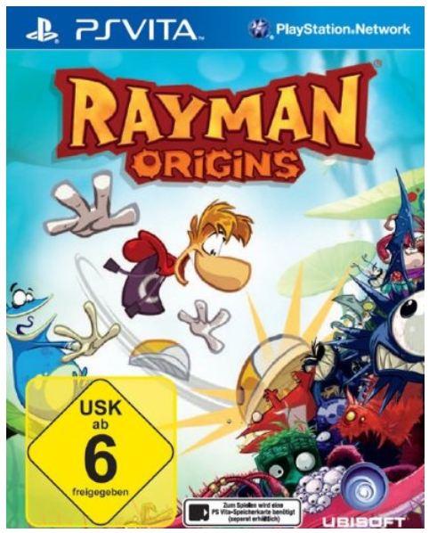 [Amazon] Wieder da! PlayStation Vita + Game LittleBig Planet + 15€ Rabatt für jedes weitere Game inkl. Versand 214,95€