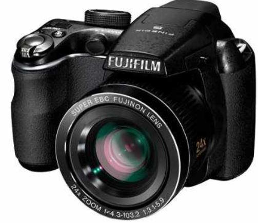 [plus.de] Deal des Tages: Fujifilm FinePix S3200 SLR Digitalkamera inkl. Versand 135,95€