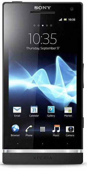[logitel] Vodafone Schubladenvertrag: HTC one S oder Sony Xperia S günstig finanzieren.