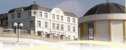 [ebay Wow] Animod Hotelgutschein: 2 Personen, 2 Übernachtungen im Hotel Nordsee auf Borkum für nur 119€