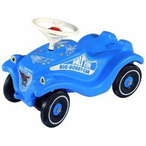 Big Bobby Car Classic Blau für 27,75€ inkl. Versand