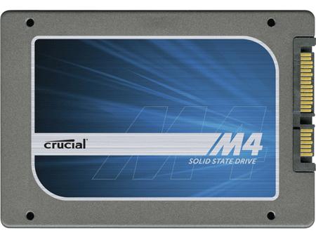 [Amazon] 256GB SSD: Crucial M4SSD2 zum besten Preis