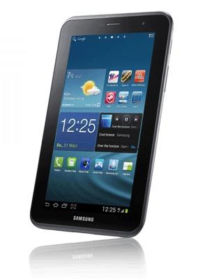 [getgoods] Samsung Galaxy Tab 2 7.0 (16GB, WiFi) für 194,90€ inkl. Versand