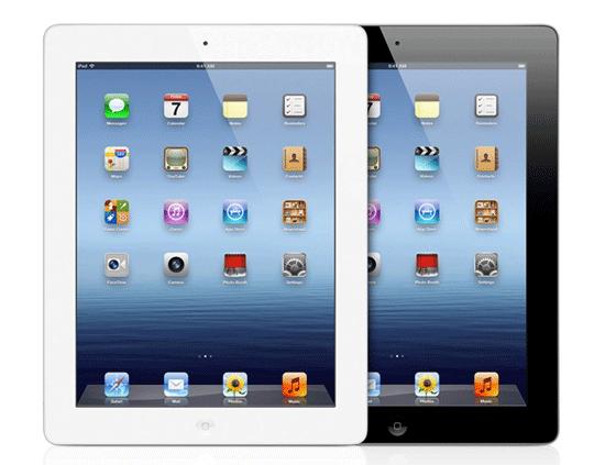 [eteleon] Apple iPad 3 (16GB WiFi + 4G) durch 2 Schubladenverträge für effektiv 432,60€ inkl. Versand