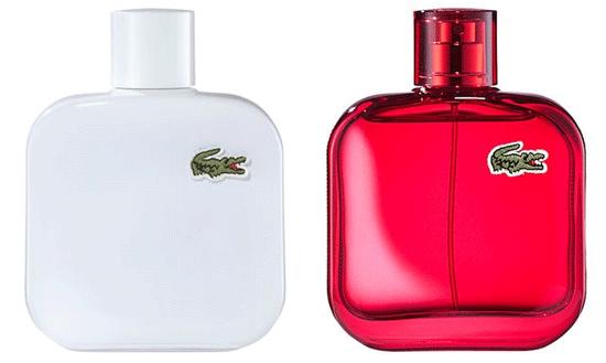 [Galeria Kaufhof] günstige Parfums dank 10% Gutschein   z. B. Lacoste Rouge EdT für 35,96€ inkl. Versand