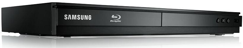 Samsung BD E5300 Blu ray Player (DLNA, HDMI, USB) für 44,84€