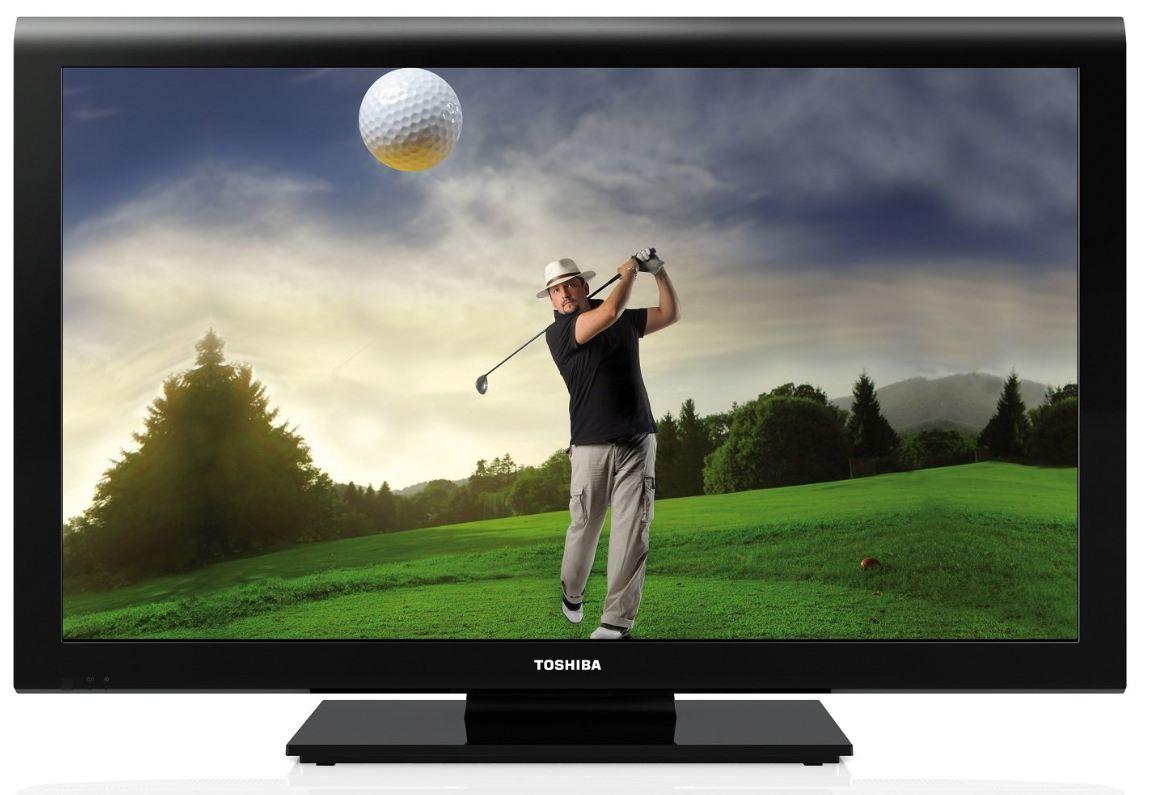 [Amazon] TV Deal des Tages: 32er Toshiba 80,1 cm, Full HD, DVB T/ C, CI+ inkl. Versand 249€
