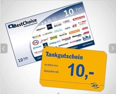 [DailyDeal] Gutschein: 12 Ausgaben der STERN (3 Monate) dank Tankgutschein für 27,30€ + 10€ Gutschein