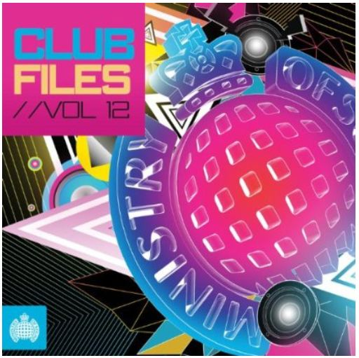 [Amazon] MP3 Album des Tages: Ministry Of Sound   Club Files (Vol. 12) 3,99€