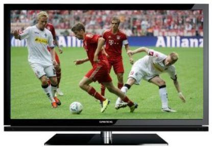 [Amazon] 3D TV Deal des Tages: 46 Grundig VLE 8160 mit 117 cm, DVB T/C/S2 inkl. Versand 649€