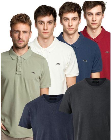 [ebay Wow] frontlineshop: JACK & JONES Vintage, Herren Poloshirts inkl. Versand 9,95€!