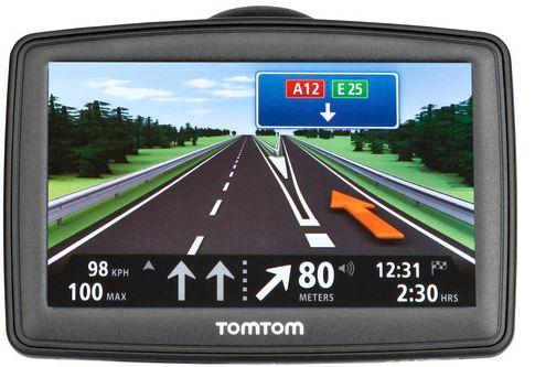 [ebay Wow] Navigationsgerät: TomTom XL TMC Classic Central Europe, Traffic inkl. Versand 89,99€