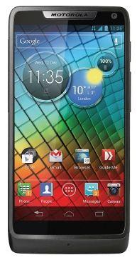 [the Phone House] Android Smartphone: Motorola RAZR i für nur 1€ und Telekom Vertrag 24,95€ monatl.!