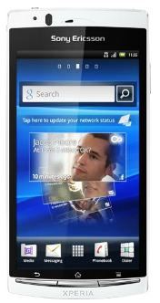 [ebay Wow] Android 2.3 Smartphone: Sony Ericsson Xperia Arc S 8,1 MP Cam, inkl. Versand 229€