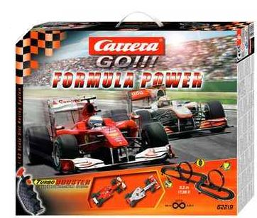 Carrera GO!!! Formula Racing inkl. Versand 33€ Update!