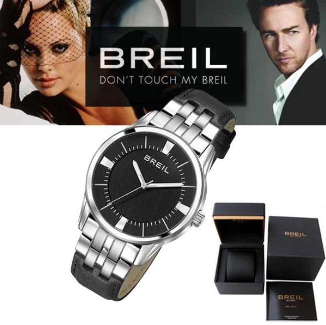 [iBOOD]Breil Armbanduhr TW1058 B Cool inkl. Versand 85,90€