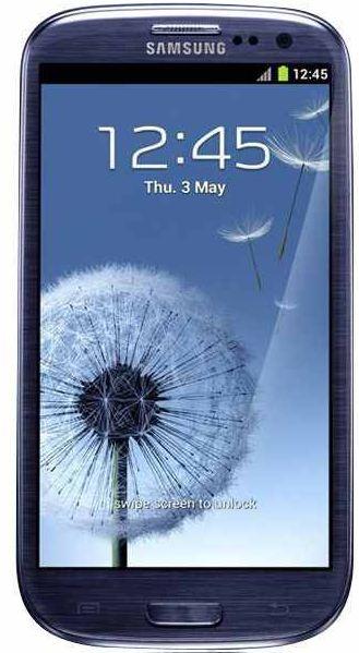 [Logitel] Samsung S3 mit O2 Blue XS Vertrag ab 412,41€