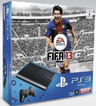 [ToysRus] Nur heute: 10% auf fast alles! PS3 500GB + FIFA 13 inkl. Versand 272,94€!