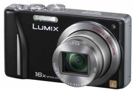[ebay Wow] Digicam: Panasonic Lumix DMC TZ18 E K inkl. Versand 169€