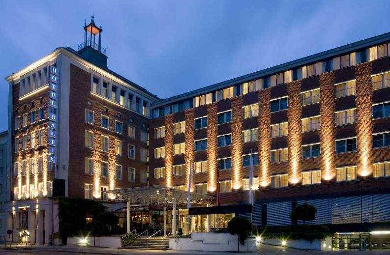 [ebay Wow] Hotelgutschein: 2 Personen, 2 Übernachtungen im arcona Hotel Baltic in Stralsund, inkl. Versand 99€