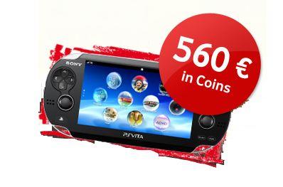 [hgwg] PS Vita und Games mit Daten Vertrag für effektiv 0€*!