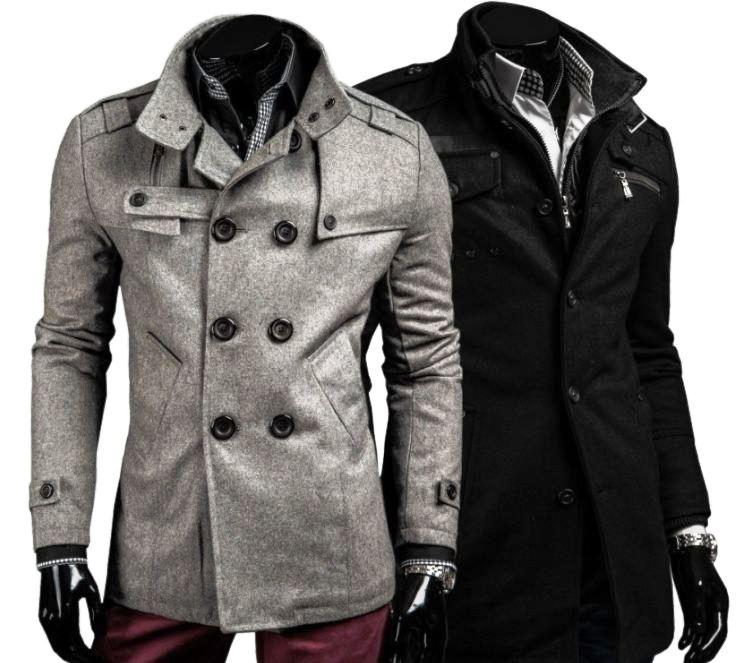 [ebay Wow] Herren Winterjake: 7 Modelle in den Größen M bis XXL. inkl. Versand 36,95€