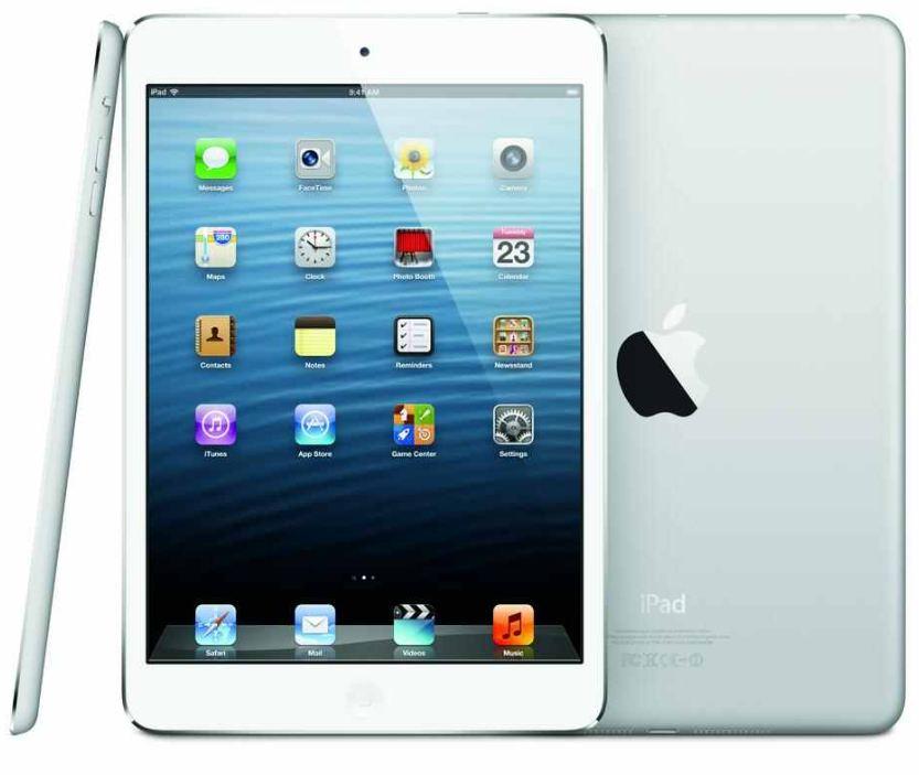 Apple iPad Mini 16 GB ab nur 303€ inkl. Versand bei Otto