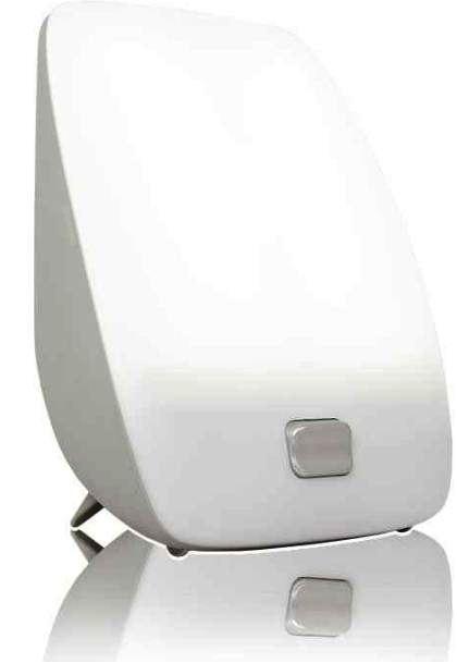 [ebay wow] Wake up Light Wecker: DAVITA Vitaclock 200, UKW Radiowecker mit Lichtwecker Funktion + Lichttherapiegerät inkl. Versand je 45,90€