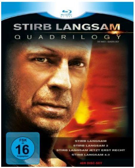 [Amazon] DVD & Blu ray Angebote der Woche!