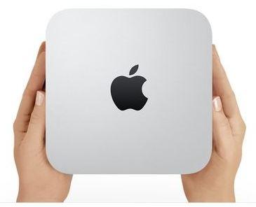 [t online Shop] Dank Gutschein: Apple Mac mini Core i5 2,5GHz (der Neue) inkl. Versand 579€